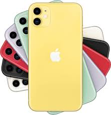 iPhone 11 64GB 4GB