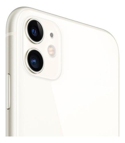 iPhone 11, Novo 128 GB, Branco