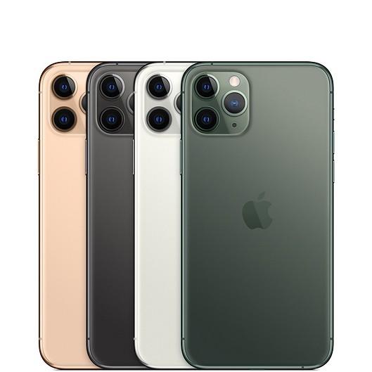 iPhone 11 Pro, Seminovo 64 GB, Dourado