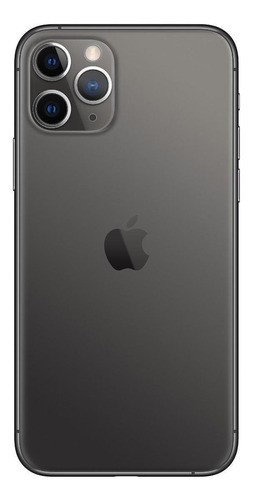 iPhone 11 Pro, Seminovo 64 GB, Preto