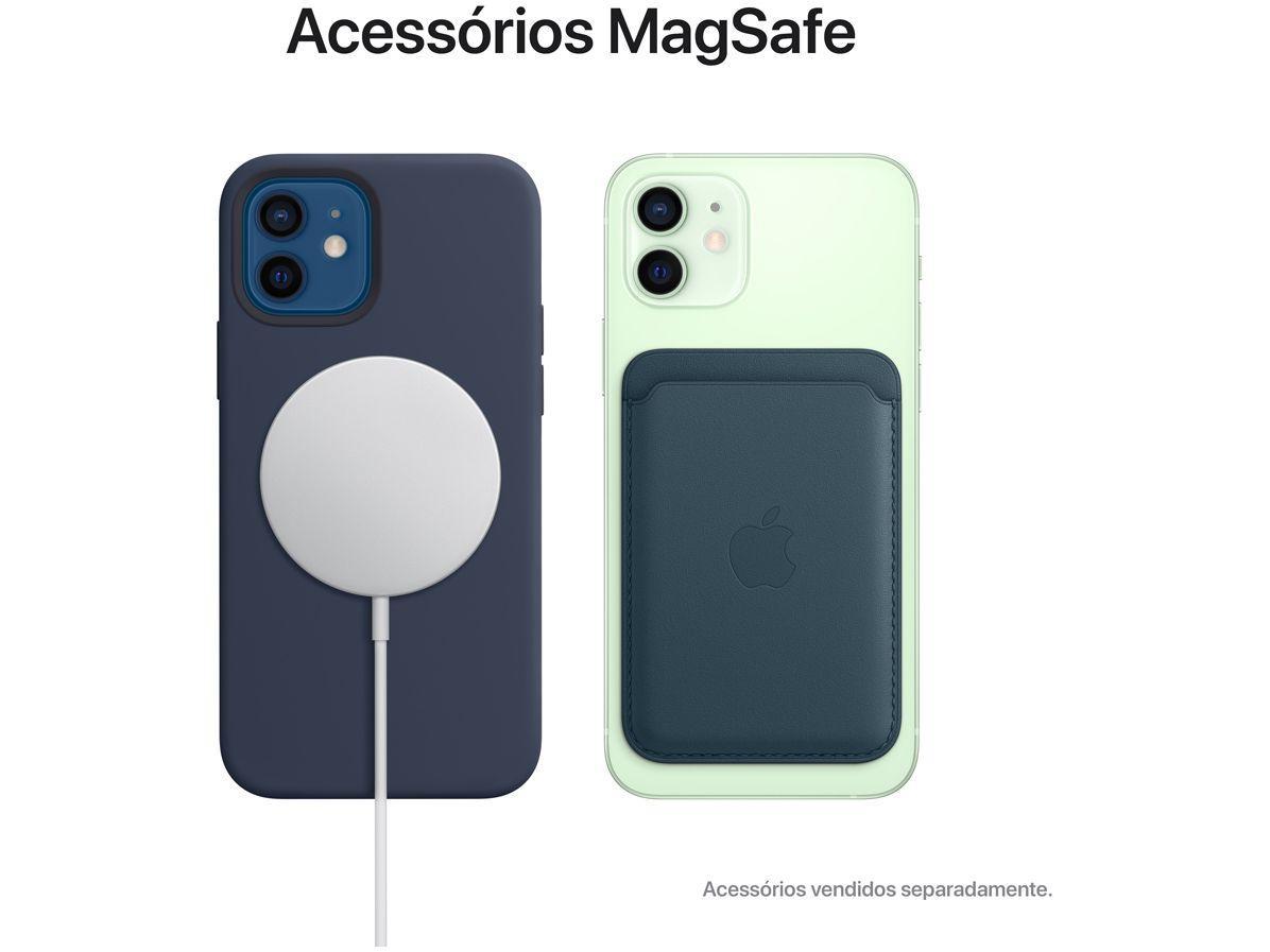 iPhone 12, Novo 64 GB, Azul