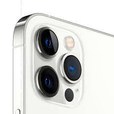 iPhone 12 Pro Max, Novo 256 GB, Prata