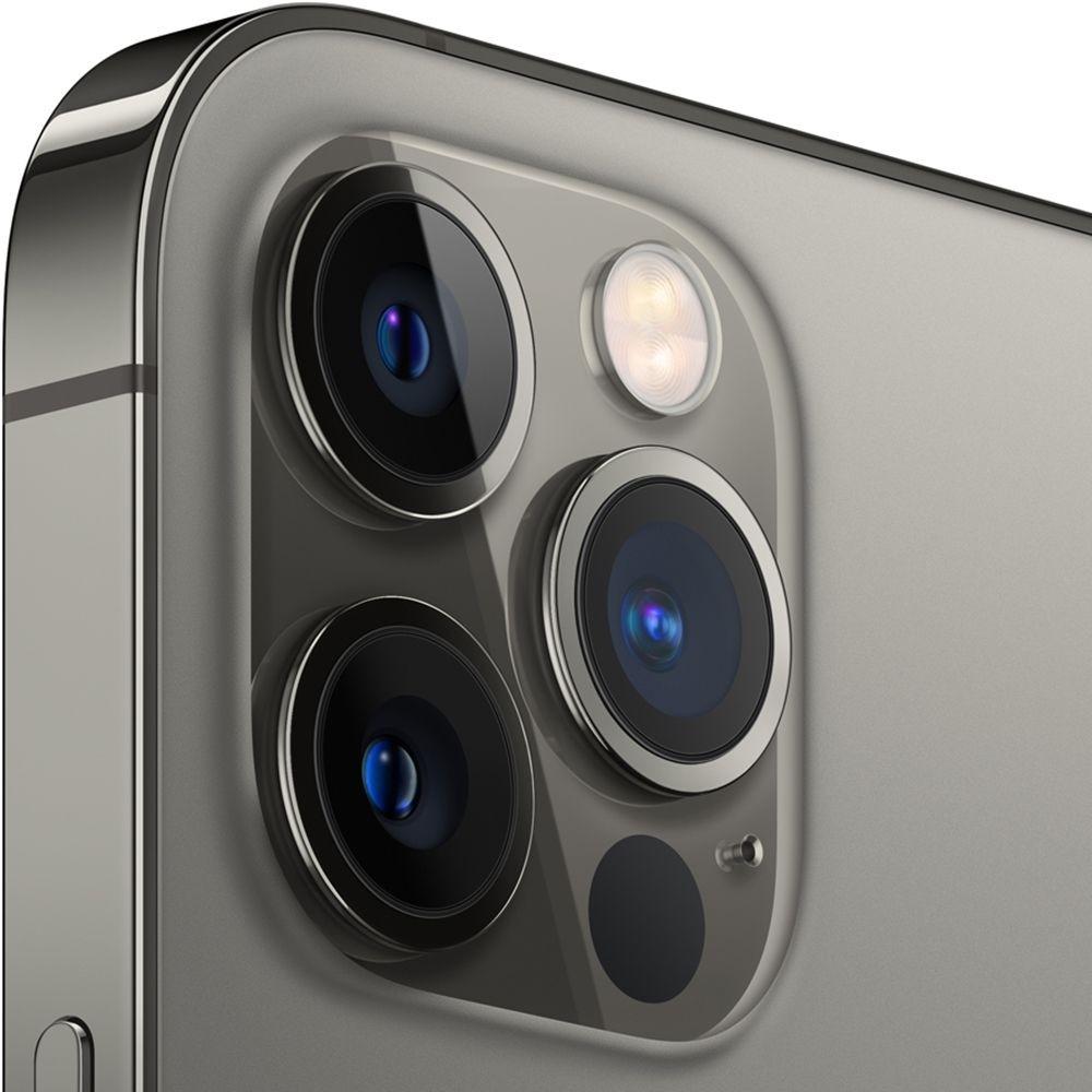 iPhone 12 Pro, Novo 128 GB, Preto