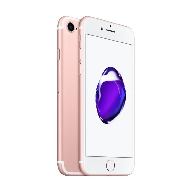 iPhone 7, Seminovo 32 GB, Rose Gold