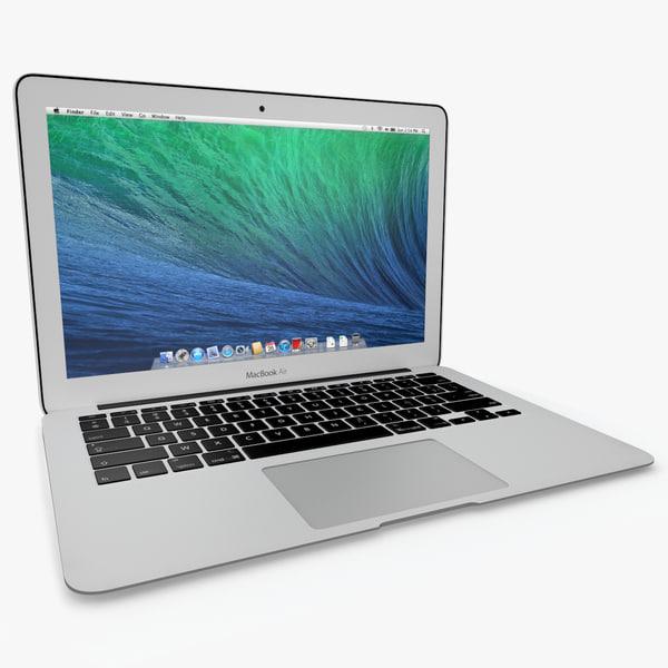 MacBook Air 13 2014, 4GB, 128SSD, Intel Core i5 Cinza, 648 ciclos, Seminovo