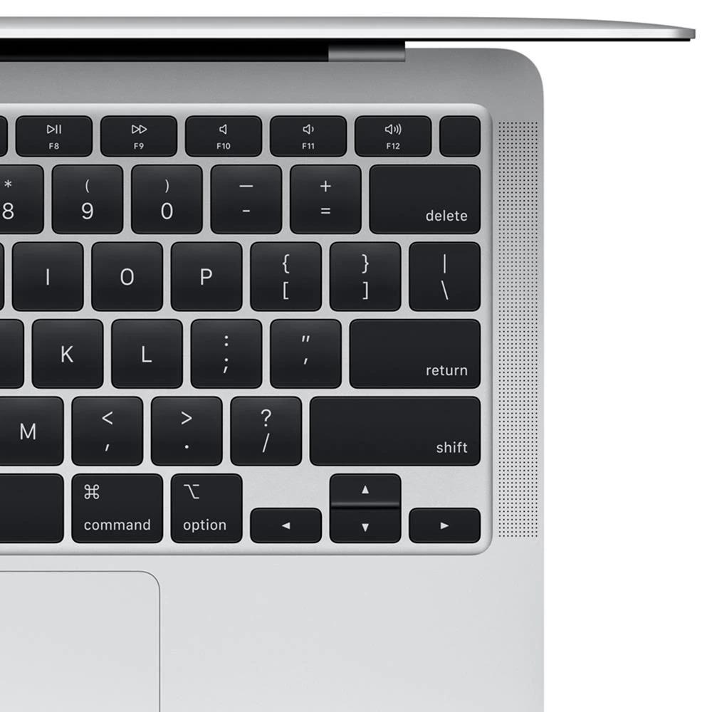 "MacBook Air Novo, Processador M1, 8GB Ram, 256GB ssd (13.3"", 2020)"