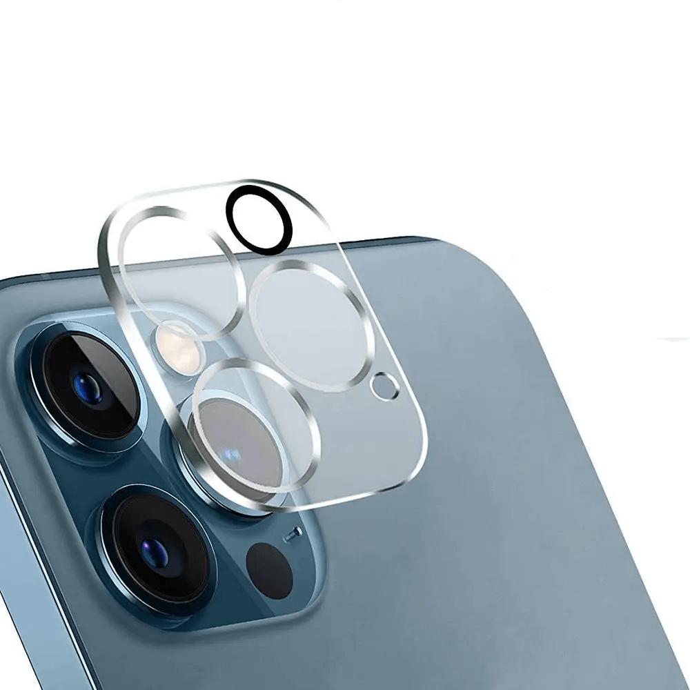 Película de Lente iPhone 12 Pro Max