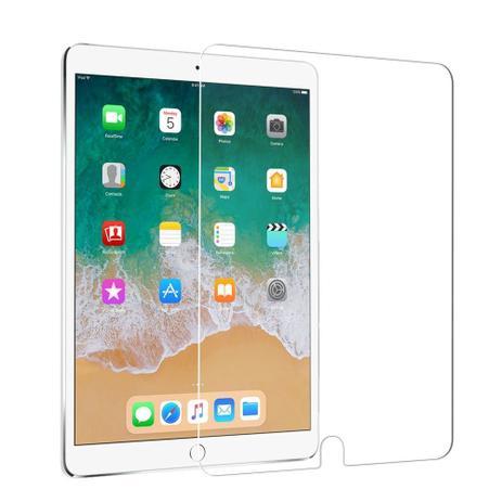 Película de vidro iPad 8