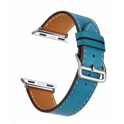 Pulseira Hermes Blue 38/40mm