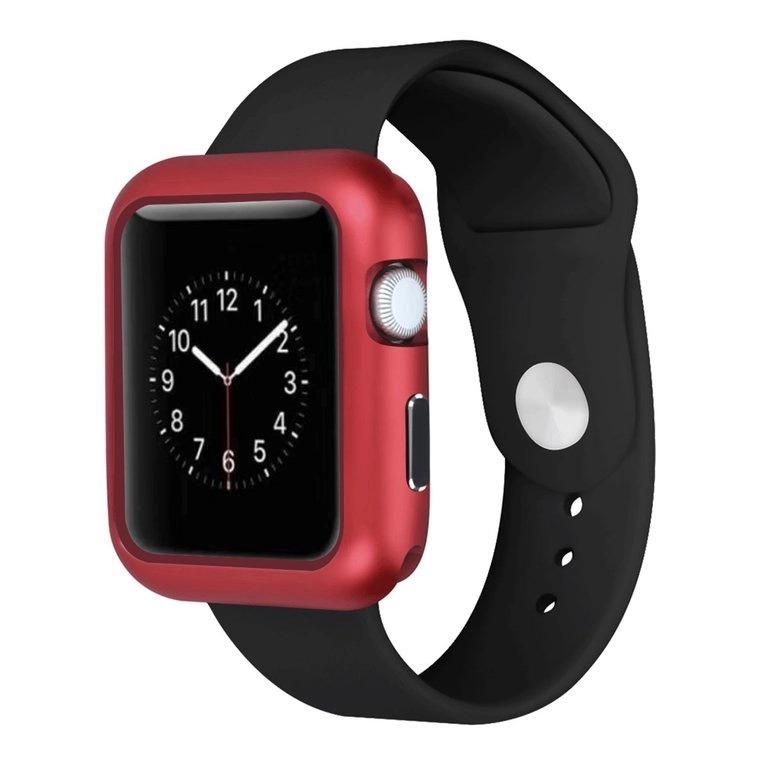 Strong Magnetic Watch Case Vermelha 38mm