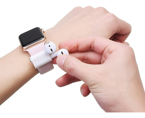 Suporte AirPods Para Apple Watch