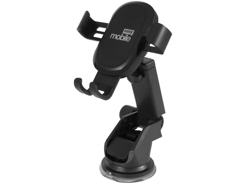 Suporte Veicular Com Carregador Sem Fio Power Mate Car Kit 10