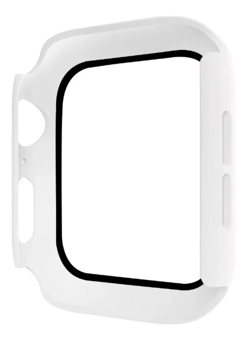 Watch Case 360° Branca 44mm
