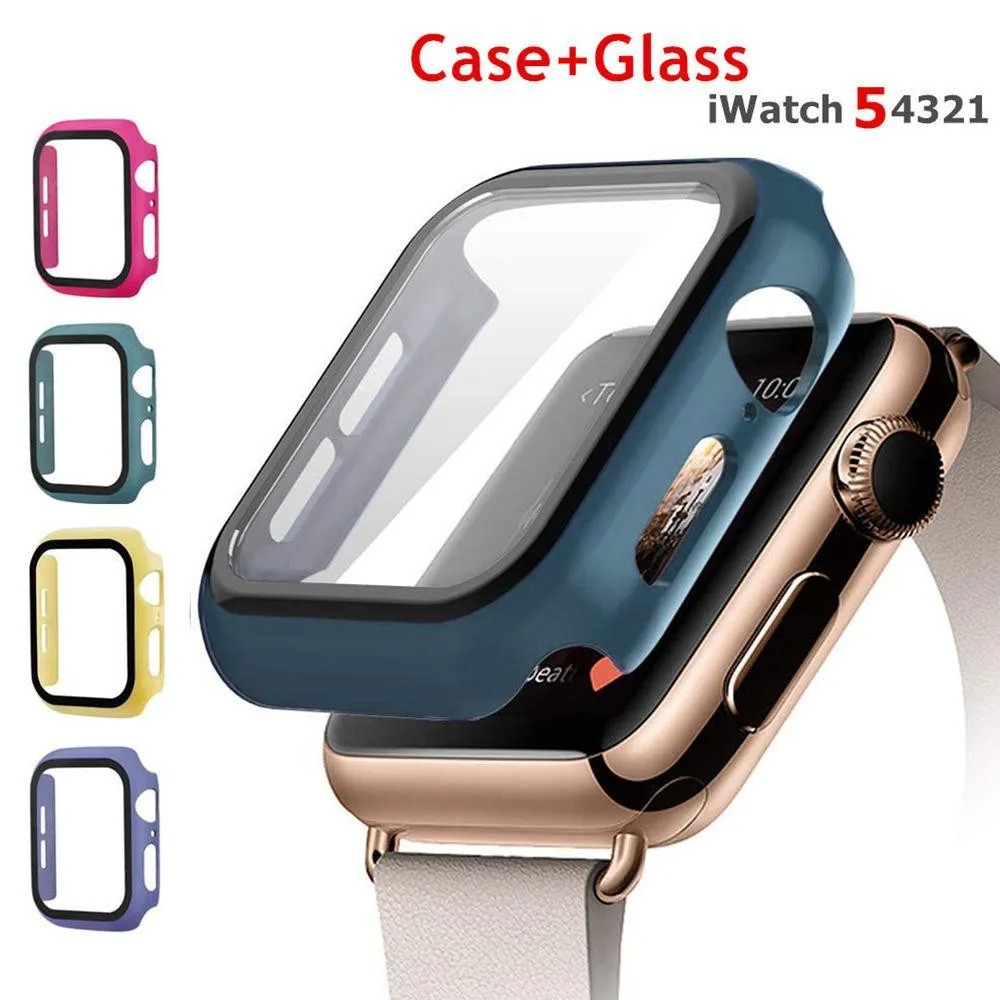 Watch Case 360° Preto 44mm