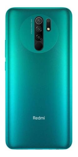 Xiaomi Redmi 9 Novo, 32 GB, Green