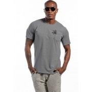 Camiseta Manga Curta Coconut Preto