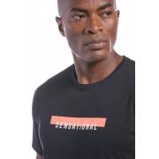 Camiseta Manga Curta SENSATIONAL