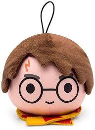 Almofada chaveiro colecionavel Harry Potter