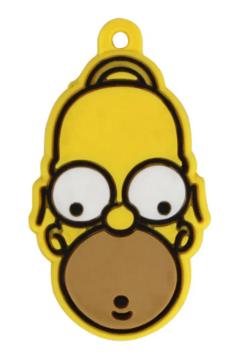 Capa de chave The Simpsons