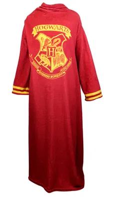 Cobertor Com Mangas Harry Potter 160x130cm