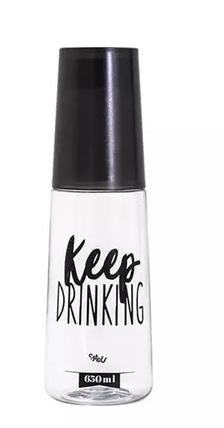Garrafa Moringa 650m Keep Drinking