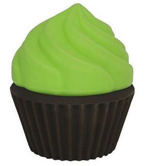 Luminária Cupcake Verde Usare