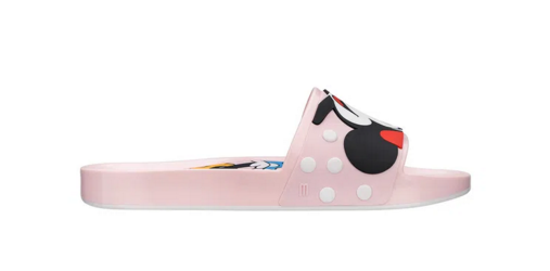 Melissa Beach Slide Mickey Rosa