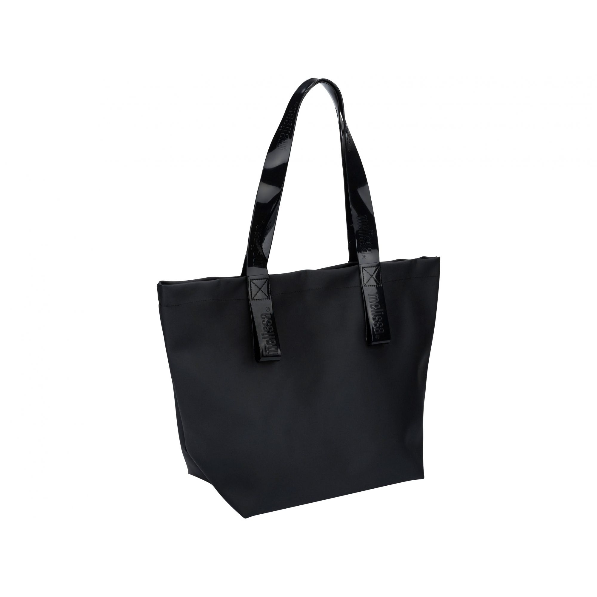 Melissa Bright Bag Preto