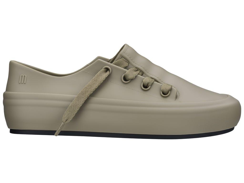 Melissa Ulitsa Sneaker bege/preto