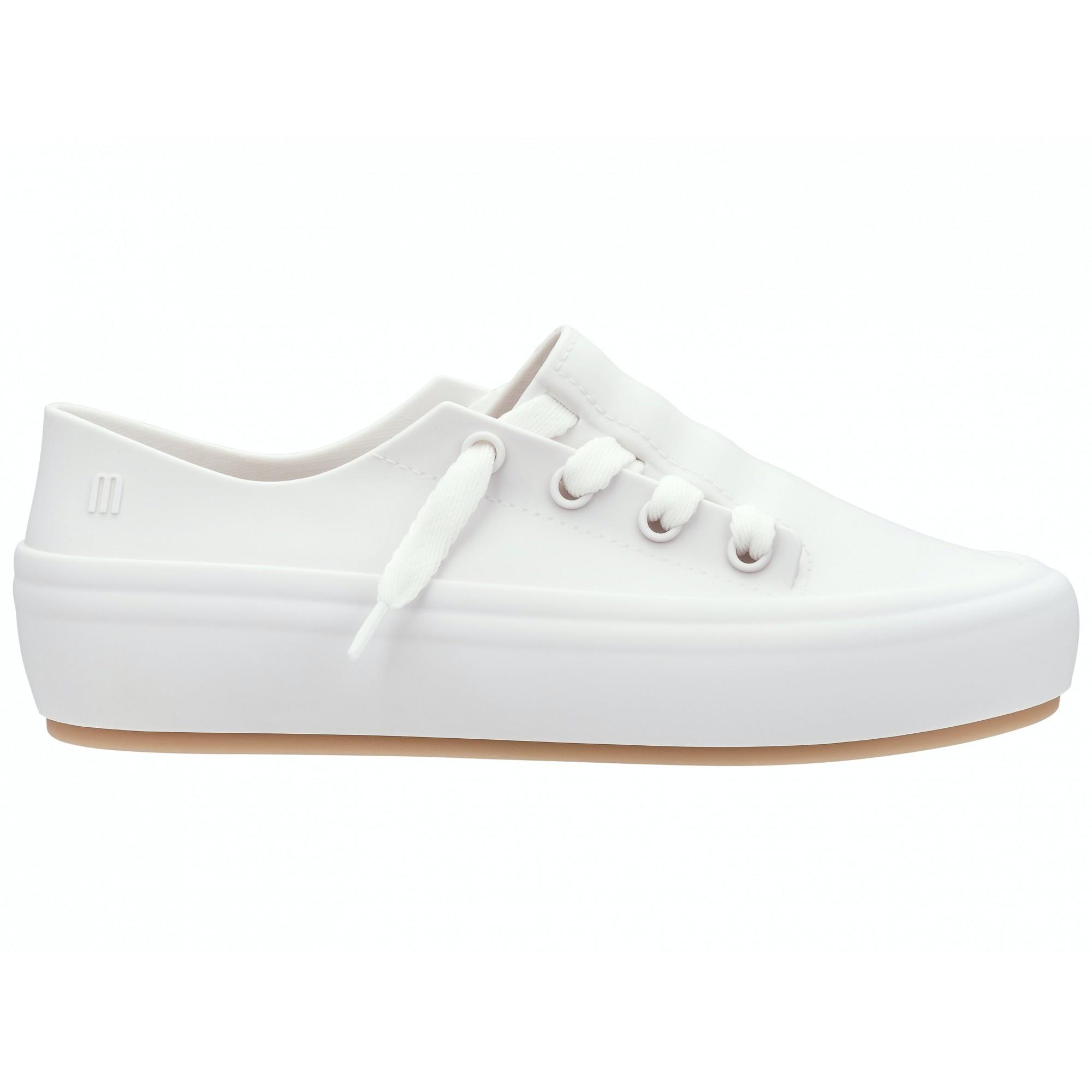 Melissa Ulitsa Sneaker Branco Bege