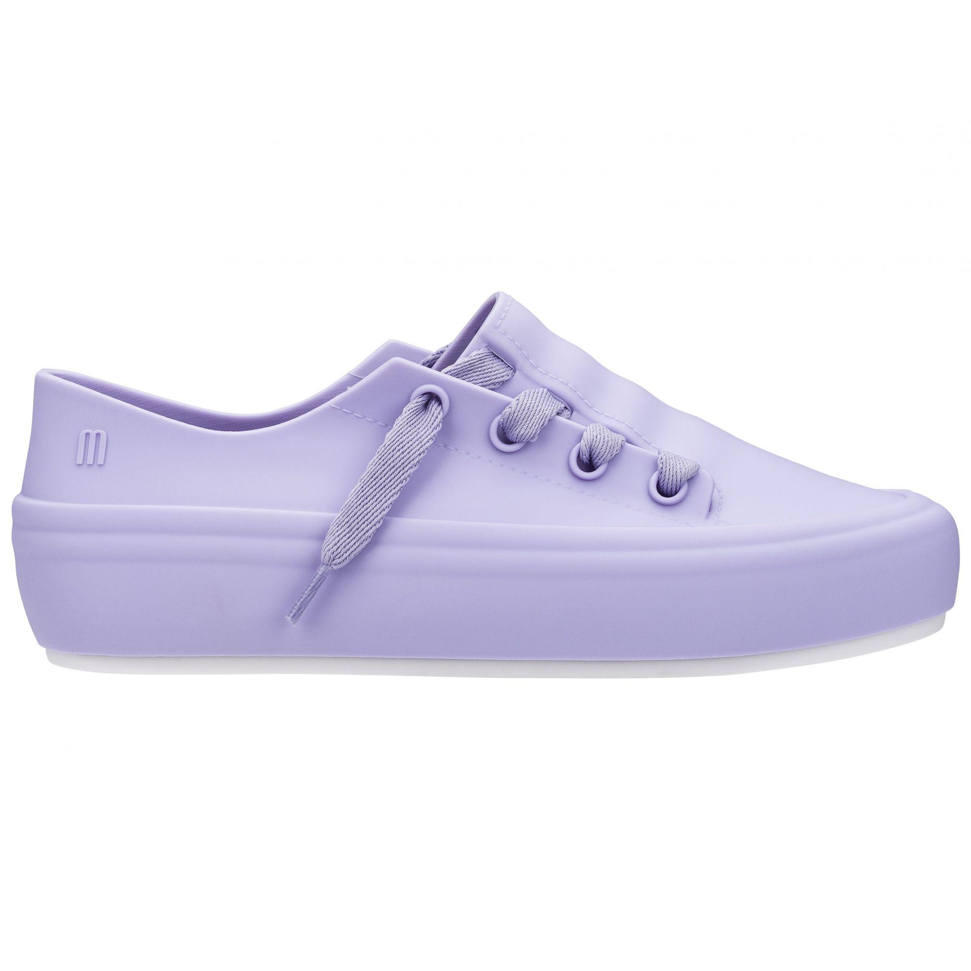 Melissa Ulitsa Sneaker Lilas Branco
