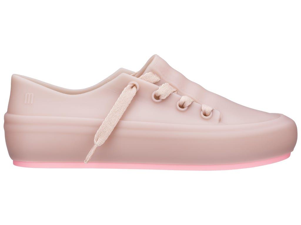 Melissa Ulitsa Sneaker Rosa Rosa