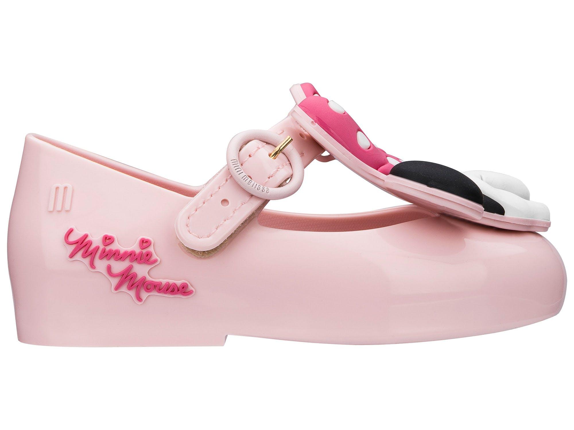 Mini Sweet Love Minnie Rosa Tule