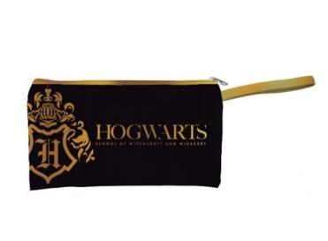 Necessaire Carteira Hogwarts