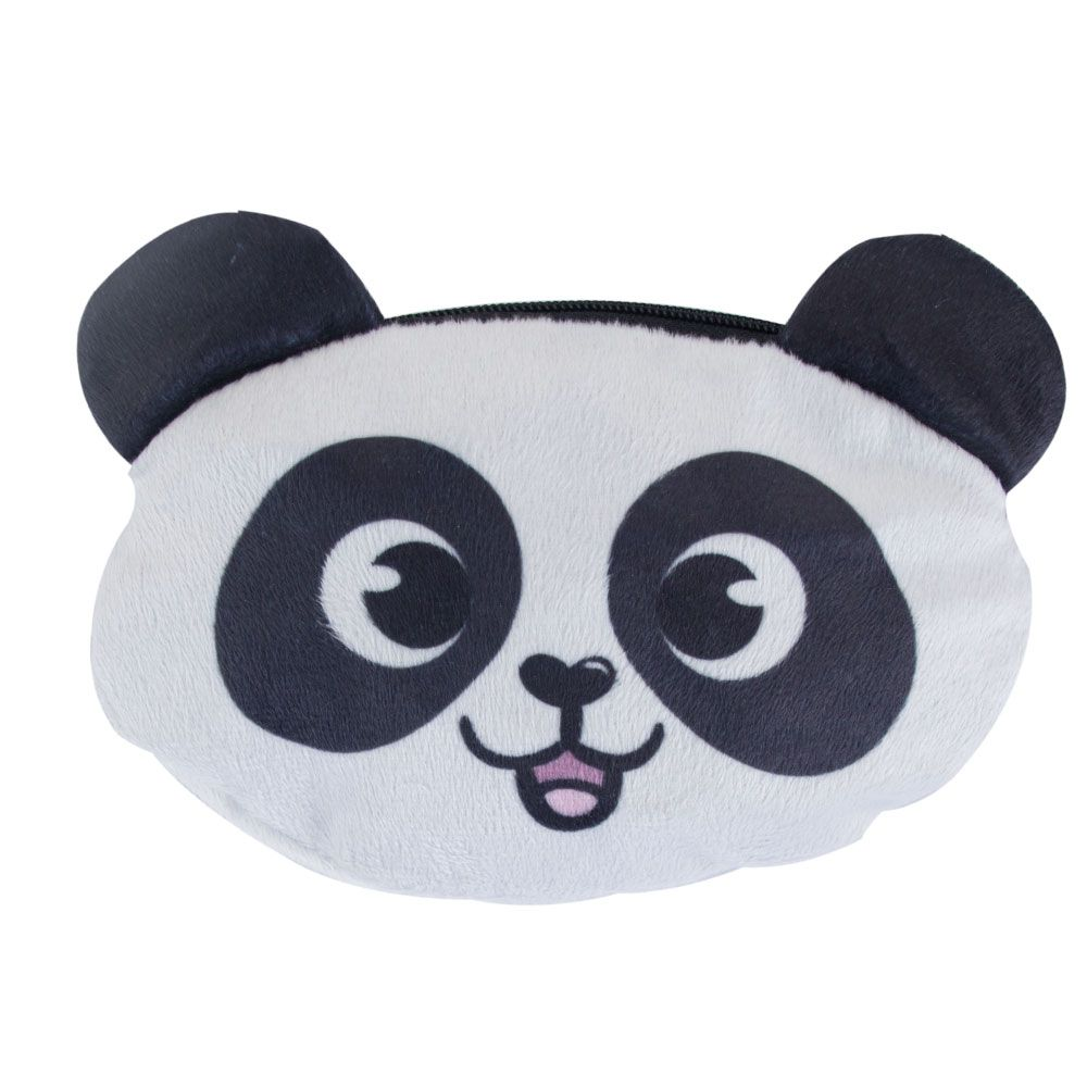 Necessaire Shape Panda