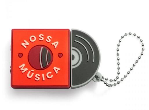 Plug Divisor de Fones Disco