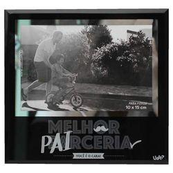Porta Retrato 10x15 Pai Parceria