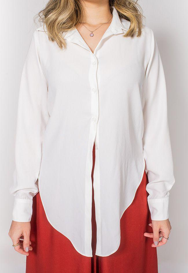 Camisa Bruna Feminina