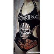 Body Iron Maiden Book of Souls