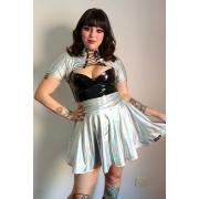Bolero Holográfico Lady Darkness
