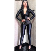 Catsuit Catwoman