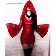 Vestido Blood Sabbath