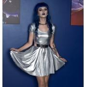Vestido Electric Lady