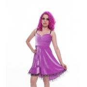 Vestido Mullet Lavander