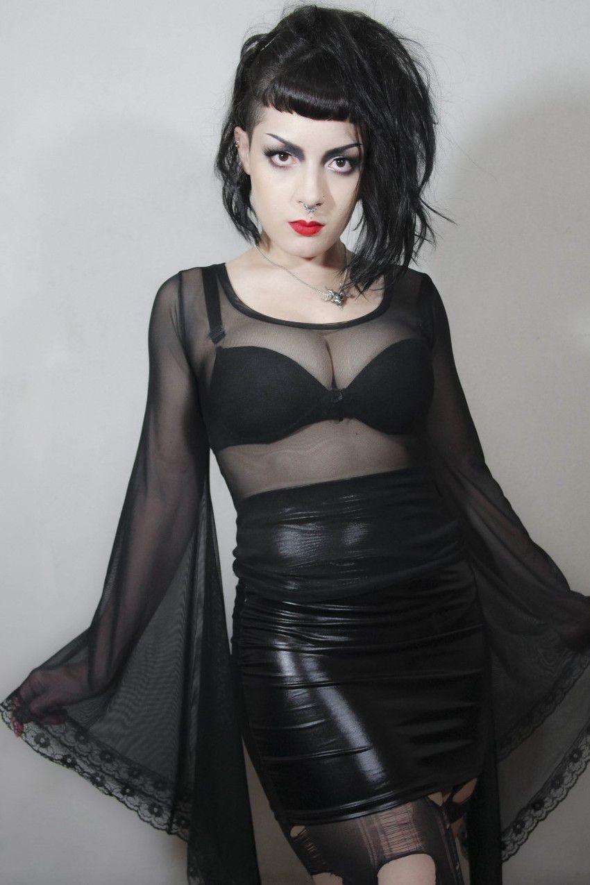 Blusa Drama Queen