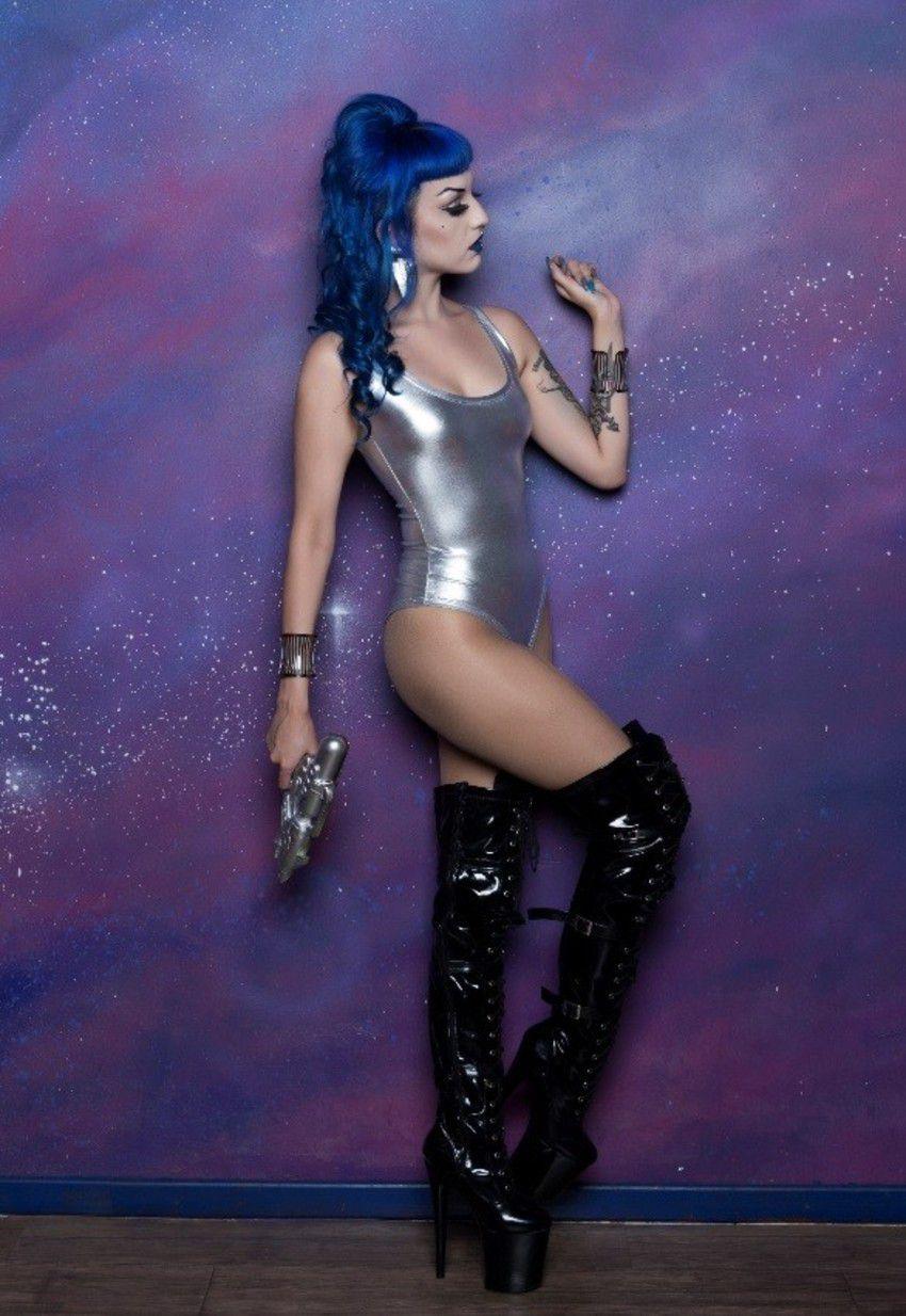 Body Stardust