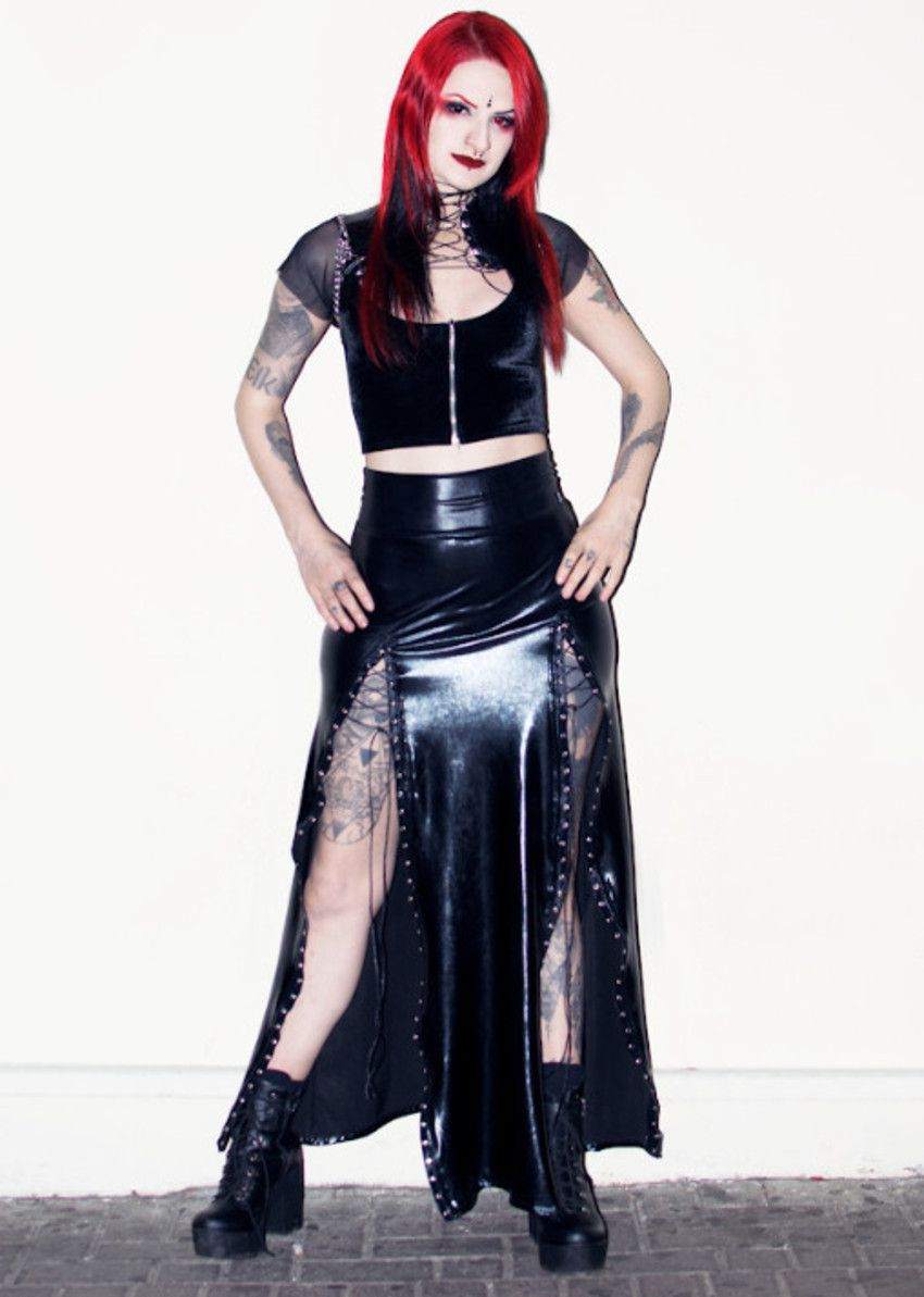 Bolero Lady Darkness
