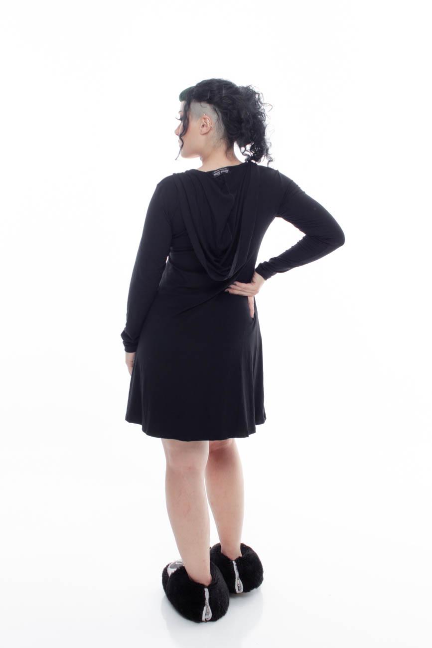 Camisola/Vestido Coven