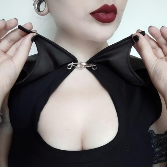 Maiô Morcego
