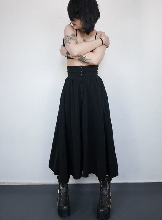 Saia Greenwitch